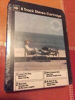Art Garfunkel Watermark 8 Track Tape Cartridge BRAND NEW SEALED Made In England!