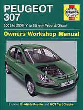 Peugeot Workshop Manuals 2006 Car Service & Repair Manuals