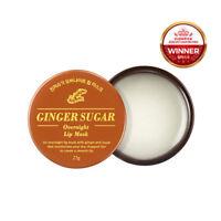 [ARITAUM] Ginger Sugar Overnight Lip Mask 25g - Kroea Beauty