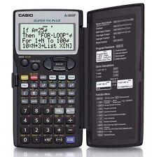New CASIO FX-5800P Programmable Scientific Business FX 5800P Calculator