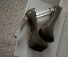 Ellery  grey heels   Size 37