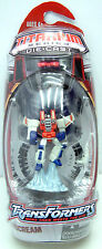 Transformers Titanium Series Starscream & Thundercracker Set MOC