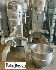 Hobart P660 Commercial Mixer With 60qt Bowl 25hp 3 Phase Ss Bowl Amp 1 Att