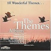 Themes Albums, Various Artists, Very Good Soundtrack