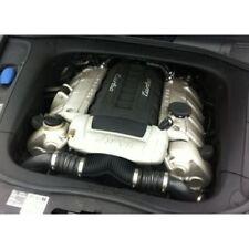 2008 Porsche 955 Cayenne S 4,8 V8 Motor Engine M48.01 M 48.01 385 PS