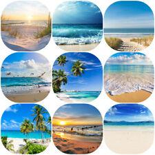 Fabelhafte VLIES FOTOTAPETE XXL Tapeten Strand Meer Dünen Sonne Sand MEER-MIX