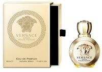 Versace Eros Pour Femme Eau De Parfum EDP 50ml 1.7oz New in Opened Box