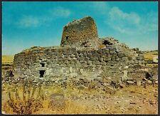 AA1970 Sassari - Provincia - Torralba - Nuraghe de Santu Antine
