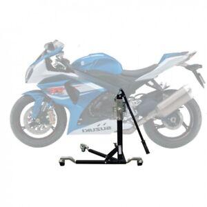 Béquille latérale moto suzuki gsxr1000 2009-2012 Motostand 2092-PIN-B