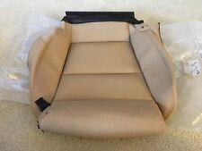 PORSCHE OEM 11-16 Panamera Front Seat-Cushion Bottom Cover Left 97052116163DAC