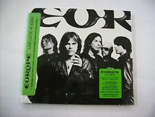 EUROPE - LAST LOOK AT EDEN EP - CD NEW SEALED 2009