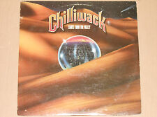 CHILLIWACK -Lights From The Valley- LP Mushroom Records (MRS 5011) 1978