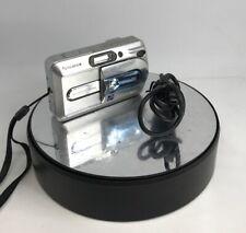 Fujifilm Finepix A607 / 6mp Digital Camera 3x Optical Zoom,tested TESTED #485