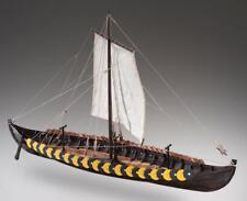 Dusek Viking Ship Gokstad 1:35 Scale D006 Model Boat Kit