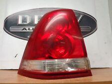 Tail Light Assembly CHEVY MALIBU Left 04 05 06 07 08 Lamp CHEVROLET REAR LH