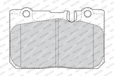 FERODO BRAKE PADS FRONT - LEXUS LS400 UCF10R 1990-1997 - 4.0L V8 - FDB1554