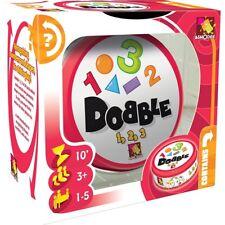 Asmodee Editions ASMDOBCF01EN Dobble 1 2 3 Card Game