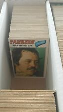 1977 O-Pee-Chee OPC Baseball complete your set u pick Vg to Nr mint $0.25 & up