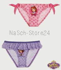 Disney Sofia die Erste Mädchen Badehose Gr.92-116 Badeanzug Lizenzware 6467