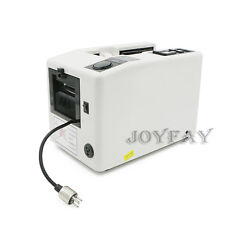 Automatic Tape Dispensers Electric Cutting Machine A2000 Tape Length 5 999 Mm