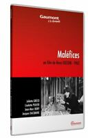 Malefices// DVD NEUF