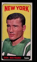 1965 Topps Football - Pick A Card