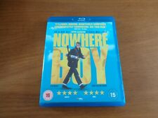 Nowhere Boy Blu-Ray (2010) Kristin Scott Thomas free postage uk