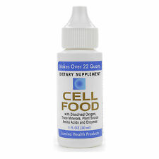 Cellfood Original 1 fl.oz Bottle