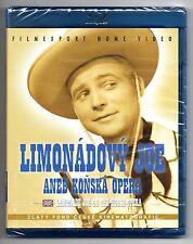 Limonadovy Joe aneb Konska Opera (Lemonade Joe or Horse Opera) BLU-RAY Remaster