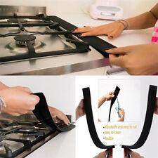 """1PC Silicone Gap Cover 21"""" Premium Silicone Kitchen Stove Cooktop Counter Grade"""