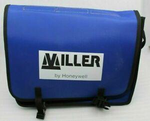 Miller by Honeywell Webbing Temporary Horizontal Lifeline Kit 1011160 Gurtband