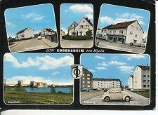 Ansichtskarten ab 1945 aus Hessen mit dem Thema Auto