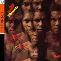 Roy Ayers - Ubiquity (NEW CD)