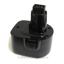2AH Battery for DEWALT DW9071 DW9072 DC9071 12V 12 VOLT