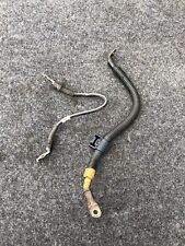 09 10 11 12 13 14 Acura TSX Engine And Transmission  Ground Cables