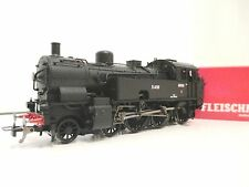 Fleischmann H0 394601 Steam Locomotive 230tb DIGITAL ALTERNATING CURRENT AC NIP