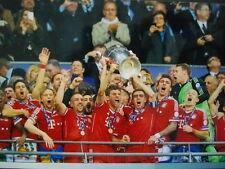 Lahm Thomas Müller  FC Bayern München DFB 1.FC Nürnberg 1.FCK Ribery HSV 96 bvb
