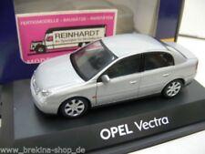 1/43 Schuco Opel Vectra silbermetallic