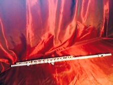 MUST SELL!: Reduced Silver Plated Armstrong 104 Flute with Lovely Tone
