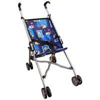 Umbrella Stroller Blue