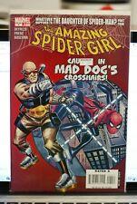 AMAZING SPIDER-GIRL VOL1 #4 FIRST PRINT MARVEL COMICS (2007)