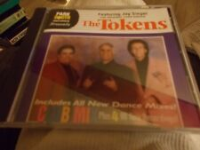 The Tokens: Lion Sleeps Tonight by The Tokens (CD, Apr-2001, Park South Records)