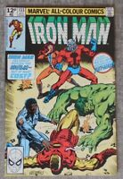 Marvel Comics The Invincible Iron Man 133: NM-