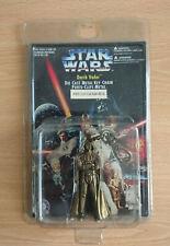 Star Wars Porte Clé Métal Dark Vador - Darth Vader Die Cast Metal Keychain