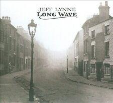 Long Wave [Digipak] by Jeff Lynne (CD, Oct-2012, Frontiers Records)