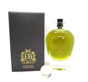 EB Florals By Eric Buterbaugh Eau de Parfum ~ Thorns Rose ~ 3.4 oz BNIB