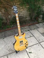 VINTAGE 1976 IBANEZ 2613 ARTIST - ALL ORIGINAL - FREE UK DELIVERY