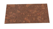 "Forna 6mm Cork Tiles Eco Flooring Tasmanian Burl 6""x6"" Samples"