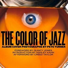 The Color of Jazz, Creed Taylor, Ashley Kahn, Quincy Jones, New Book