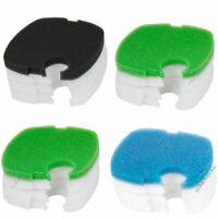 16 pcs Aquarium Canister Filter Pads for SUNSUN HW-304B/404B/704B/3000 CF500